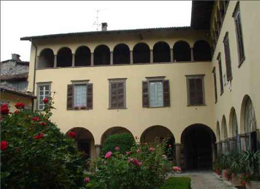 Palazzo Luigi Radici
