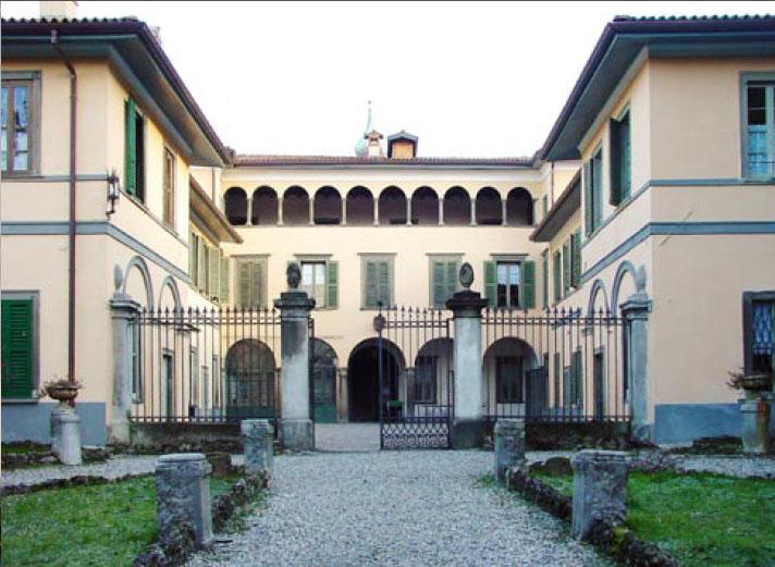 Palazzo Zilioli