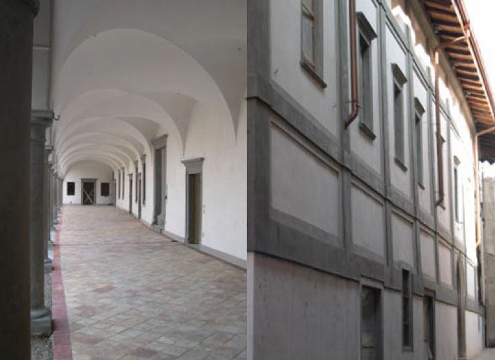 Palazzo Caccia - Spampatti