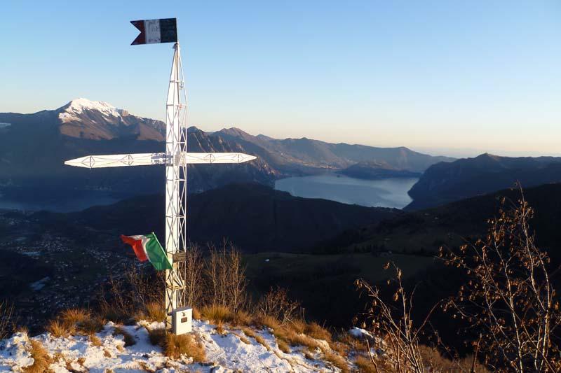 Croce della Cornalunga