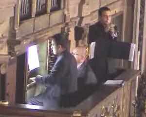 Echi d'Organo 2006 - Concerto del 21 Ottobre - Brano 2