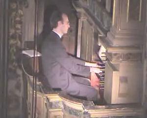 Echi d'Organo 2006 - Concerto del 4 Novembre - Brano 1