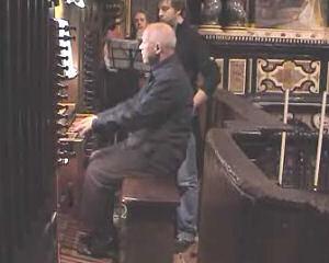 Echi d'Organo 2006 - Concerto del 18 Novembre - Brano 1