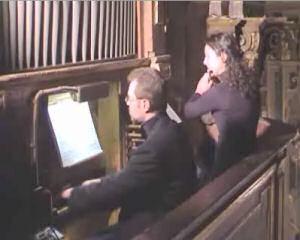 Echi d'Organo 2007 - Concerto del 20 Ottobre