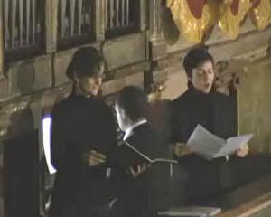 Echi d'Organo 2007 - Concerto del 3 Novembre
