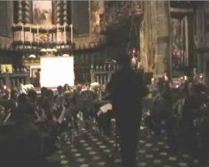 Echi d'Organo 2007 - Concerto del 17 Novembre