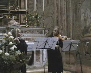 Echi d'Organo 2008 - Concerto del 18 Ottobre