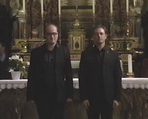 Echi d'organo 2009 - Concerto del 10 Ottobre