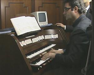 Echi d'organo 2009 - Concerto del 17 Ottobre