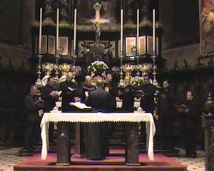 Echi d'organo 2010 - Concerto del 13 Novembre