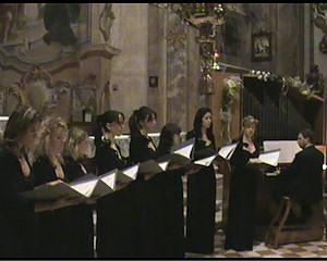 Echi d'organo 2010 - Concerto del 27 Novembre