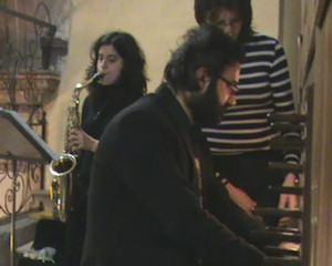 Echi d'organo 2010 - Concerto del 7 Dicembre