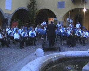 Concerto della Prima di Luglio