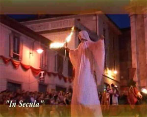In secula 2011 - L'edificazione della Basilica di S.Maria Assunta