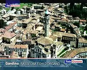 "Rassegna ""Echi d'Organo"""