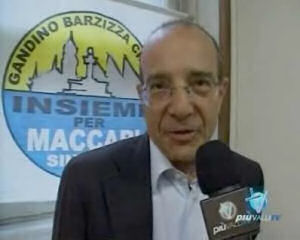 Intervista con il Sindaco Maccari