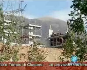 In cantiere la nuova palestra di Gandino e Cazzano S.A.