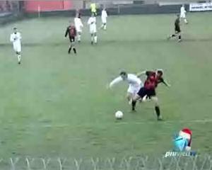 Coppa Italia di eccellenza: la gandinese vince nella semifinale di andata