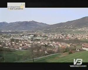 Colori e calore nelle cinque terre della Valgandino