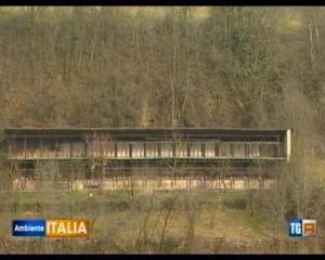 Ambiente Italia alla scoperta di Gandino