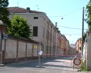 Viaggio a Mirandola colpita dal terremoto