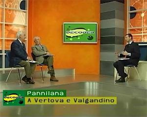 Un libro su Pannilana a Vertova e in Valgandino