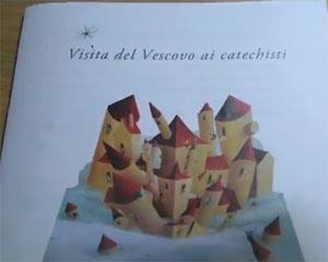 Il Vescovo incontra i catechisti della Valgandino