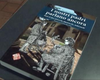 Presentato il libro con i racconti della tradizione