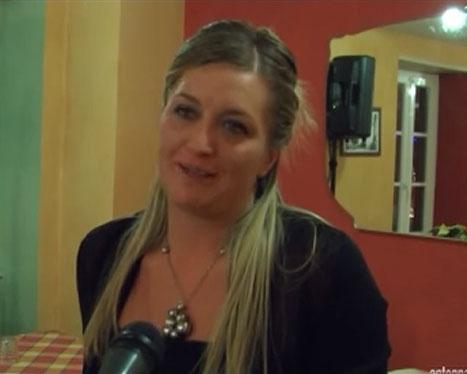 Presentato a Gandino il romanzo d'amore scritto da Nadia Fornoni di Ardesio