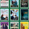 Cineforum della Valgandino 2016/17 - Primo ciclo