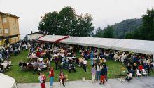 Un'immagine dell'edizione 2002
