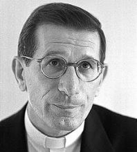 Monsignor Luigi Bonazzi