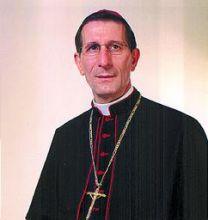 Mons. Luigi Bonazzi