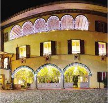 Ecco come si presenta la Casa bergamasca di Babbo Natale a Gandino