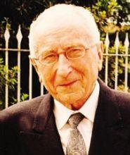Pietro Servalli aveva 96 anni
