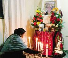 Ceri e preghiere a Cochabamba per monsignor Angelo Gelmi