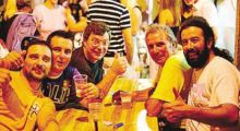 Un weekend a tutta birra artigianale per Gandino