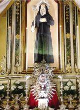 La reliquia di San Francesco da Paola è giunta a Gandino da Genova