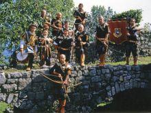 Il Gruppo Storico